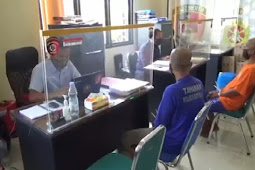 Temukan Tas Anggota TNI yang Jatuh di Pintu Tol, Bapak dan Anak jadi Tersangka Kasus Pencurian