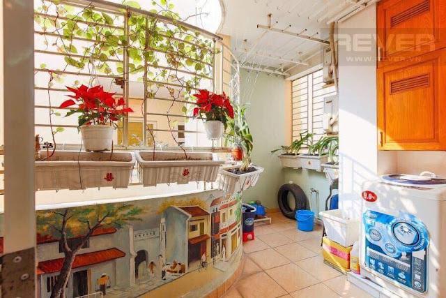 Ảnh căn hộ chung cư Khánh Hội 2.