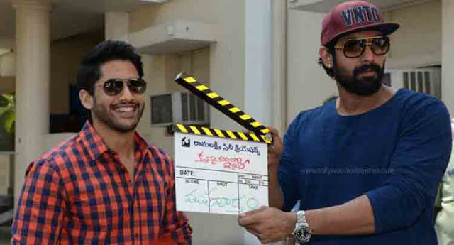 Chaitu And Rana Upcoming Movie Starts After Sankranthi