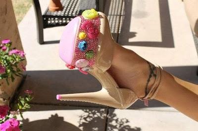 opciones de Zapatos de moda de temporada