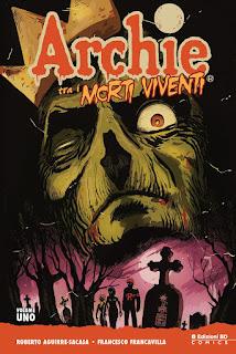 Archie tra i morti viventi #1