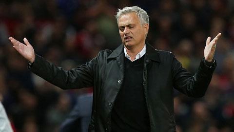 Jose Mourinho trước đó cũng có những lời không hay về bóng đá Việt Nam
