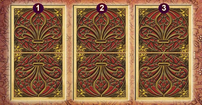 Мистическая карта откроет, исполнится ли ваше желание в течение 17 дней