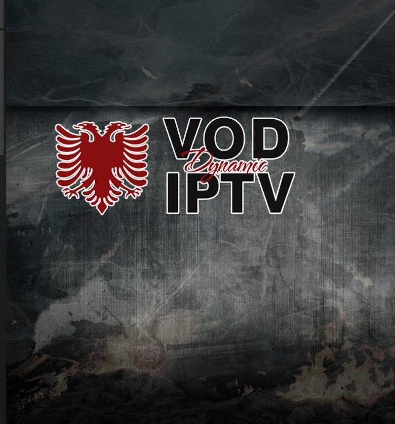 Dynamic IPTV Pro 1.5.1 + Listas Xtream