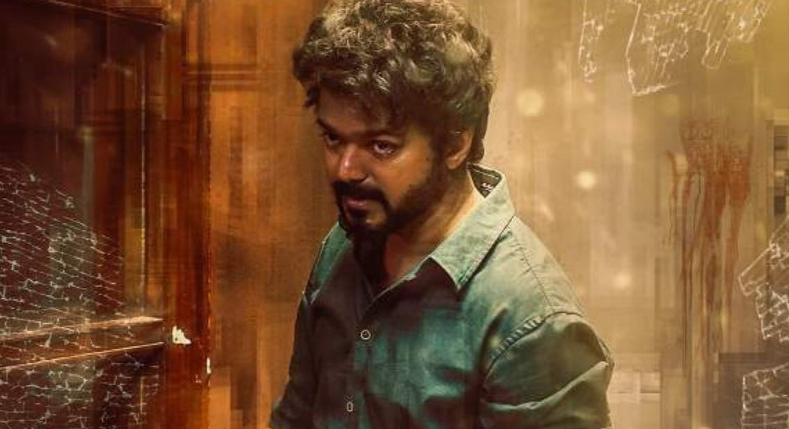 Master Full Movie in HD Leaked by TamilRockers Online & for Free