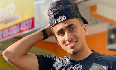 Biodata Isa Isarb YouTuber Popular Malaysia