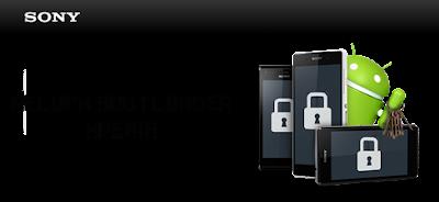 cara relock bootloader