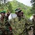 Sultani Makenga et des éléments du M23 ont capturé un équipage des hélicoptères FARDC