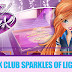 World of Winx - Sparkles of Light [FULL SONG]