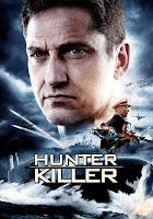 Hunter Killer 2018 Dual Audio Hindi 720p BluRay