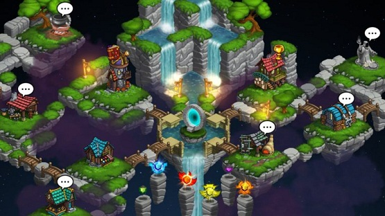 Rogue Wizards Game Free Download