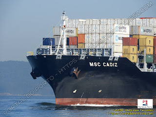 MSC Cadiz