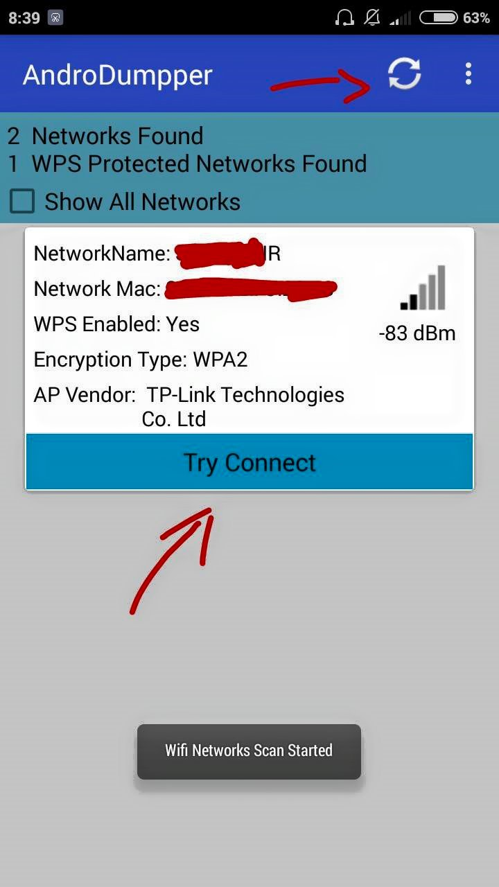 Hack Wifi Via Android No Root Tips Trik Android Apk Games