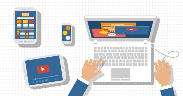 Beneficios y utilidad de las TIC para las personas mayores