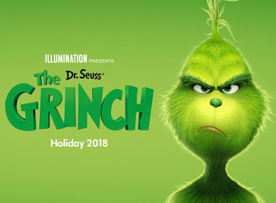 Download Film Baru The Grinch (2018) Movie Hindi Download [990 mb]