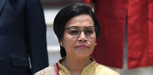 Asing Ragukan Kestabilan Ekonomi Indonesia, Pengamat: Ini Tamparan Untuk Sri Mulyani