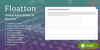 Floatton – WordPress Floating Action Button