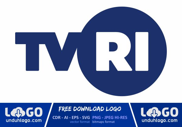 Logo TVRI Baru