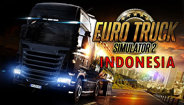 GAME ETS2 INDONESIA
