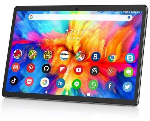 MEIZE K105 3G Phone Call Android Tablet