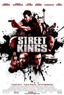 Dueños de la calle 2 (Street Kings 2) (2011) online