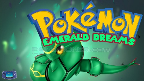 Pokemon Emerald Dreams