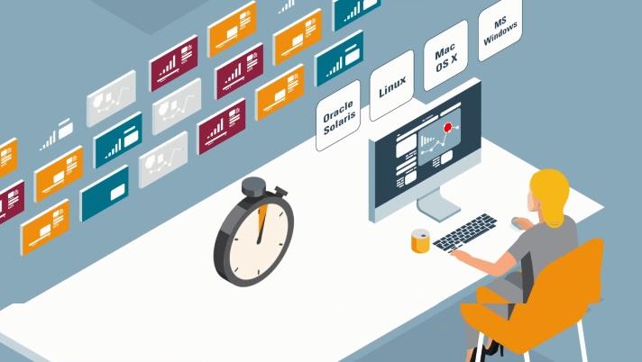 Oracle VM VirtualBox : Accelerate DevOps Processes