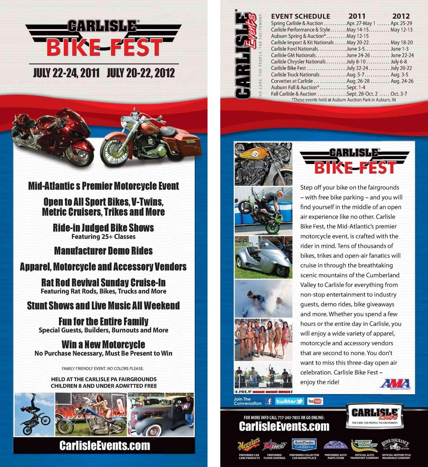 TKR Motorsports: June 2011