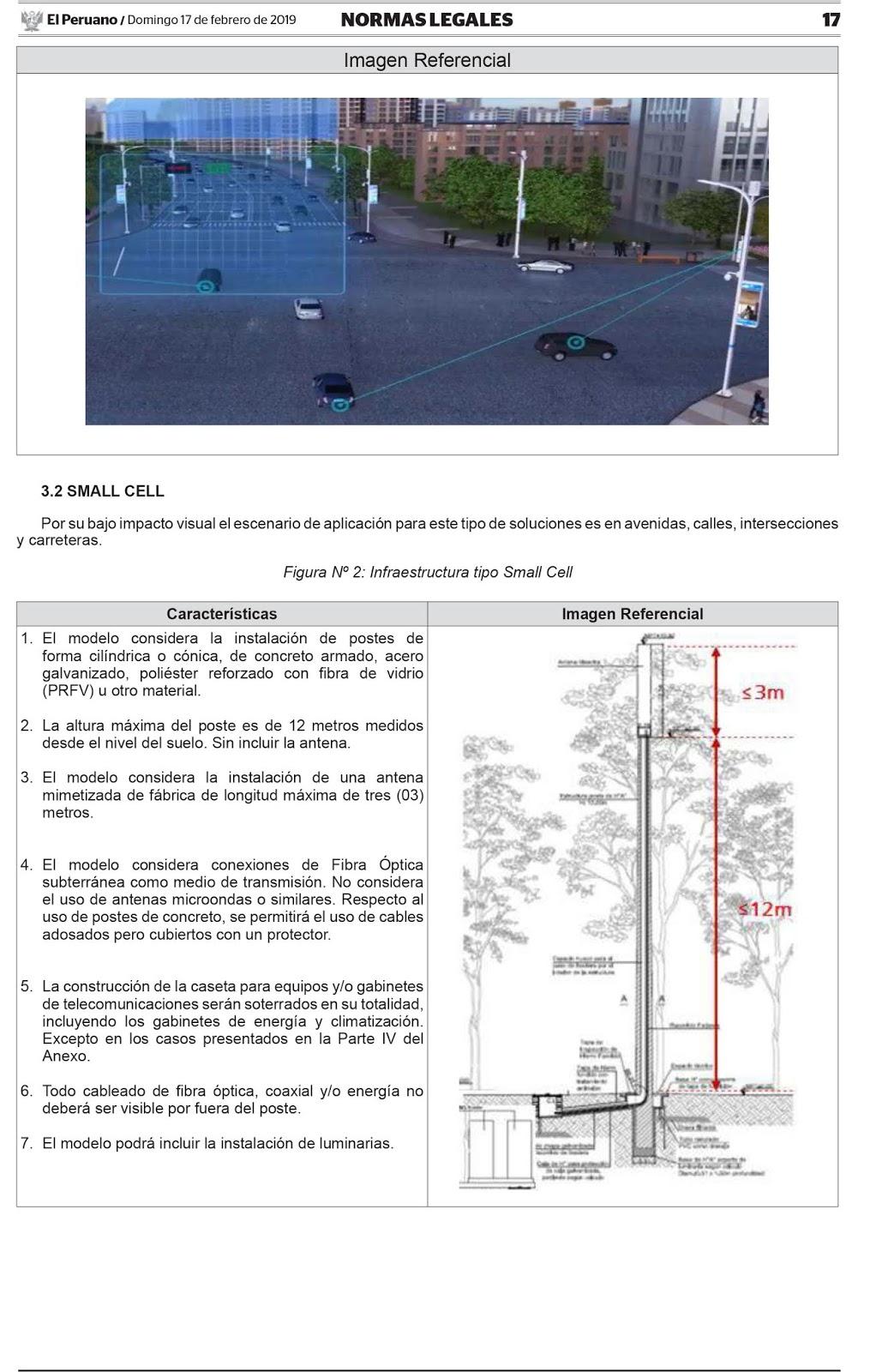 D.S. Nº 004-2019-MTC - 200 METROS