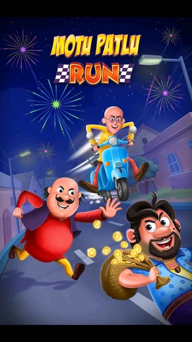 [BEST Game] For Motu Patlu    (ó﹏ò。)