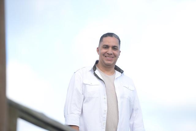 Waguinho estreia Central Gospel Music com single autoral