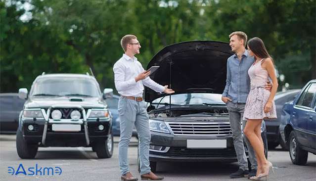 How to Deal With My Used Cars?: eAskme
