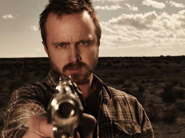 Jesse Pinkman podría aparecer en Better Call Saul