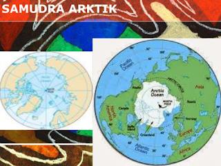 belahan utara bumi dan kebanyakan berada d Kabar Terbaru- SAMUDRA ARKTIK