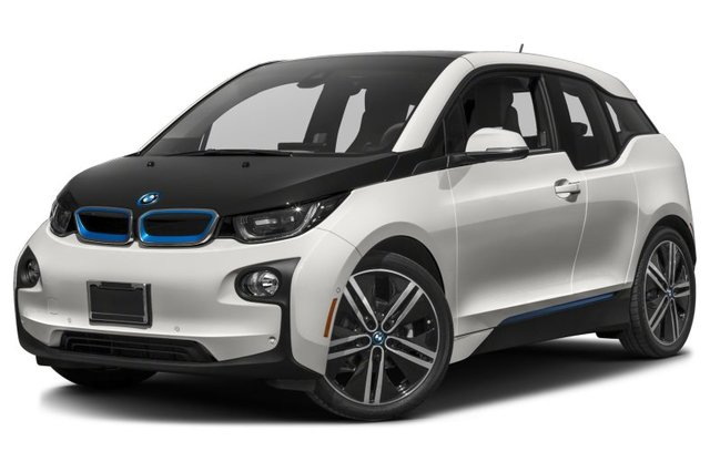 BMW i3 Engine Oil Light Maintenance Reset
