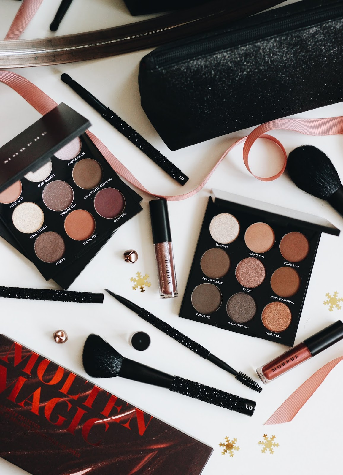 Morphe Christmas Collection
