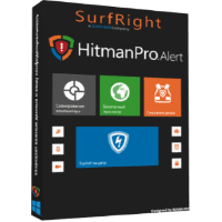 HitmanPro 3.8.10 Build 298 Version complète de crack
