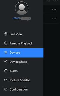 Cara setting babycam SPC dengan aplikasi SPC Cam Link Terbaru