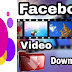 facebook video download and fb video downloader