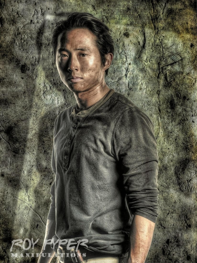 10-Glenn-Rhee-Roy-Pyper-nerdboy69-The-Walking-Dead-Series-05-Photographs-www-designstack-co