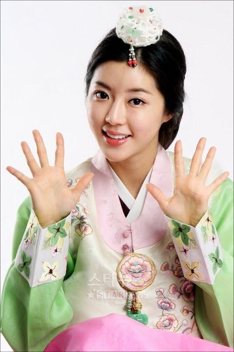 eunnikpopblog pakaian tradisional korea