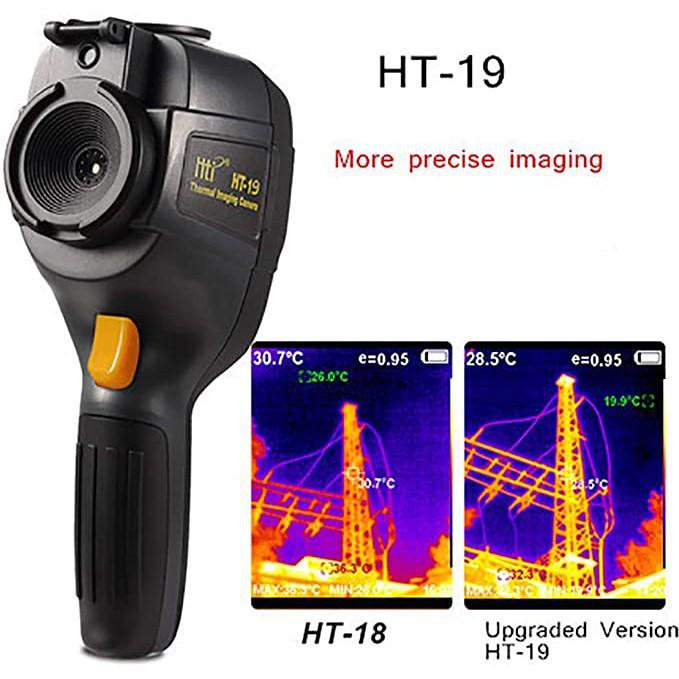 Jual Kamera Pelacak Panas Model HTI-19 Call 08128222998
