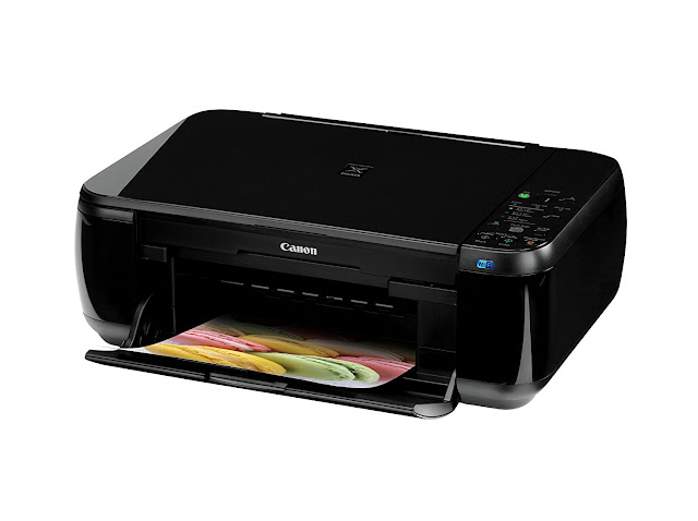 Wireless Printer Canon Pixma Mp495 Critique