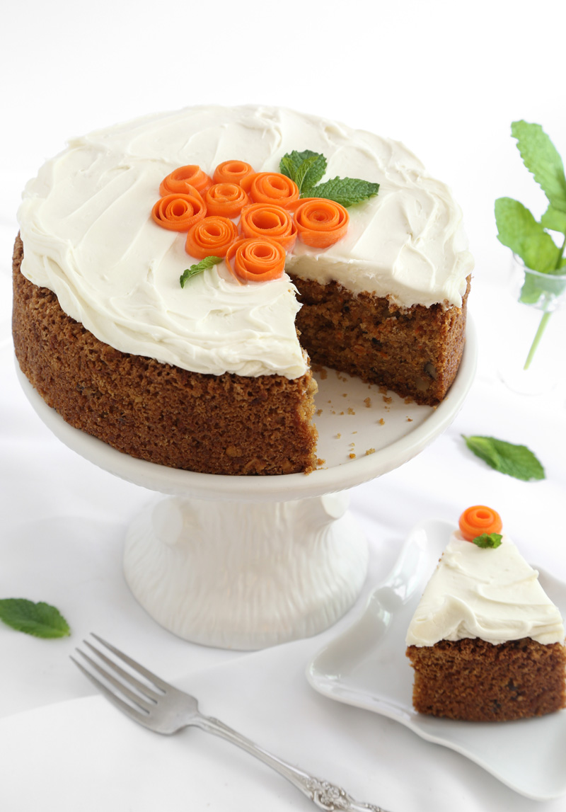 Easter Carrot Cake Ideas