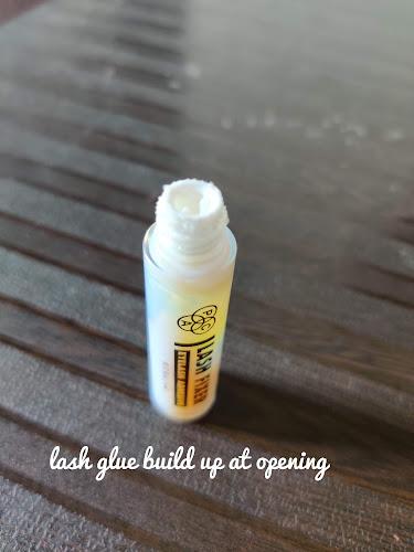 PAC Lash Fixer Eyelash Adhesive Review