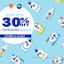 Shopee X P&G: Enjoy up to 30% DISCOUNT on Safeguard products!