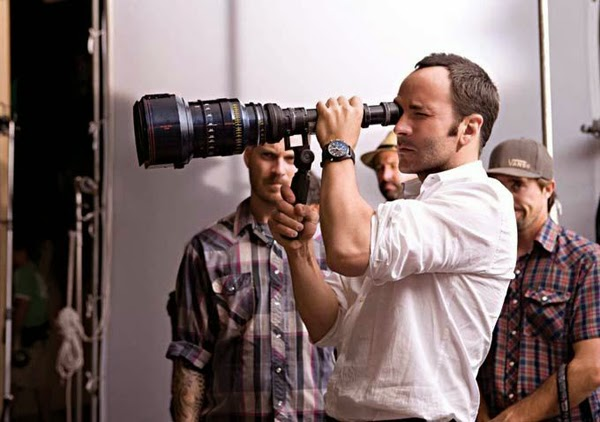 Industry Insight | Tom Ford as Movie Director