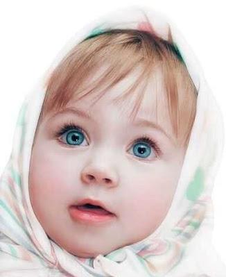 صور اطفال حلوين بالحجاب