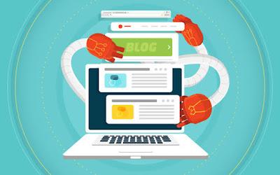 انشاء موقع مجاني, مدونة, جوجل ادسنس, الربح من الانترنت