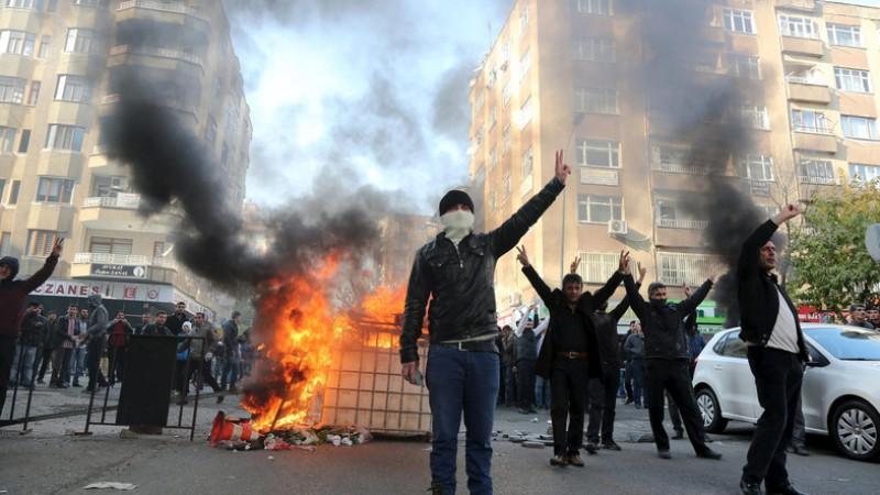 Turki Kutuk Keras Demonstrasi rusuh buntut pembakaran Al-Quran